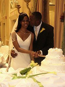 Muslim Wedding Cake