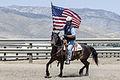 My Public Lands Roadtrip- Northern Nevada Correctional Center-Stewart Conservation Camp Saddle Horse and Burro Training Program in Carson City, Nevada (18918349323).jpg