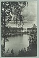 Näkölinja Nervanderin kumpu–Kaarnalahti–Kaarnaniemi–Kirkkosaari, Th. Sunell 1930s PK0156.jpg