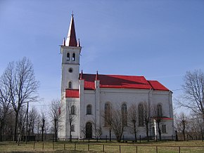 Nīcgale church 1.jpg
