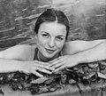 Női portré 1974. Fortepan 9306.jpg