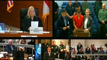 File:N. Cruz court hearing in Florida, February 2018.webm