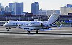 N612AF 2006 Gulfstream Aerospace GIV-X (G450) C-N 4069 (5674563228).jpg