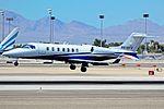 N618FX 2007 Learjet 45 C-N 2076 (5835338416).jpg