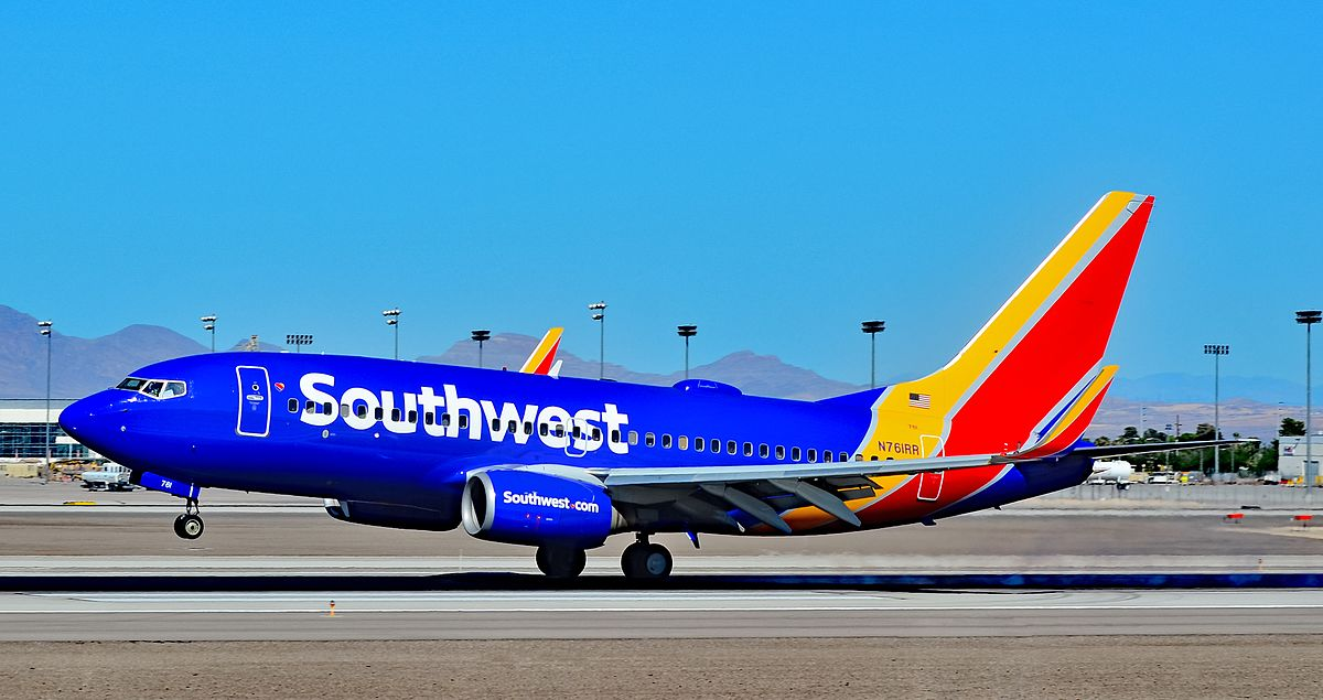 southwest airlines strategic practices Southwest airlines' one report is an integrated report that offers cfos best practices in reporting environmental, social and corporate governance.