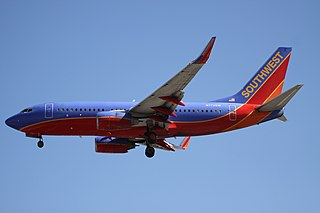 Southwest Airlines Flight 1380 Aviation accident