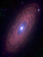 Image illustrative de l'article NGC 2841
