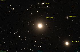 Image illustrative de l'article NGC 1407