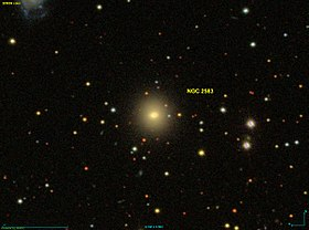 Image illustrative de l'article NGC 2583