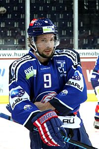 NLA, ZSC Lions vs. Genève-Servette HC, 25th October 2014 11.JPG