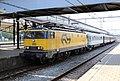 NSM 1312 met Heimwee Express, Amersfoort (15040668169).jpg