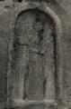 Nahr al-Kalb Fifth Assyrian inscription photo 1922.png
