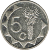 Namibia-Dollar 5cent-coin2.png