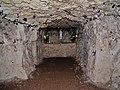 Naours Ville souterraine Chapelle de Marie 1.jpg
