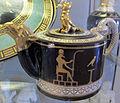 Napoli, servito di tazzine in stile neoegizio, 1790-1800 ca. 02.JPG