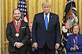 National Medal of Arts and National Humanities Medal Presentations (49102207011).jpg