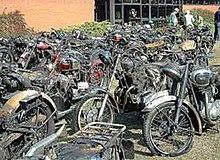 National Motorcycle Museum >> National Motorcycle Museum Uk Wikipedia