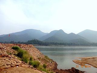 Garhjat Hills