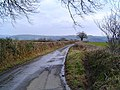 Near Wallaford Cross, Buckfastleigh - South Devon - geograph.org.uk - 125683.jpg