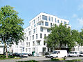 Neckarstrasse Apartments, Darmstadt, Germany (2011).jpg