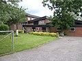 Necton C. of E. Primary School - geograph.org.uk - 478141.jpg