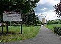 Nelson Mandela Park, Leicester - geograph.org.uk - 469826.jpg