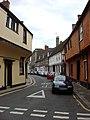 Nelson Street - geograph.org.uk - 524892.jpg