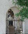 Nepomuki Szt. János szobra, Báránd.jpg