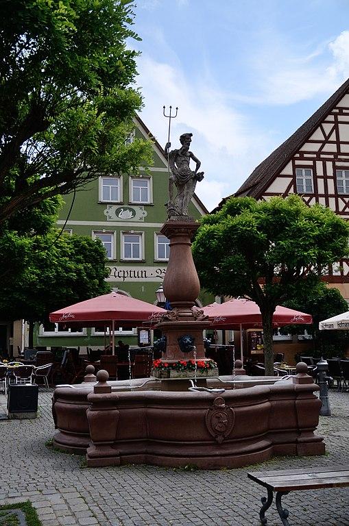 Dating Neustadt Aisch