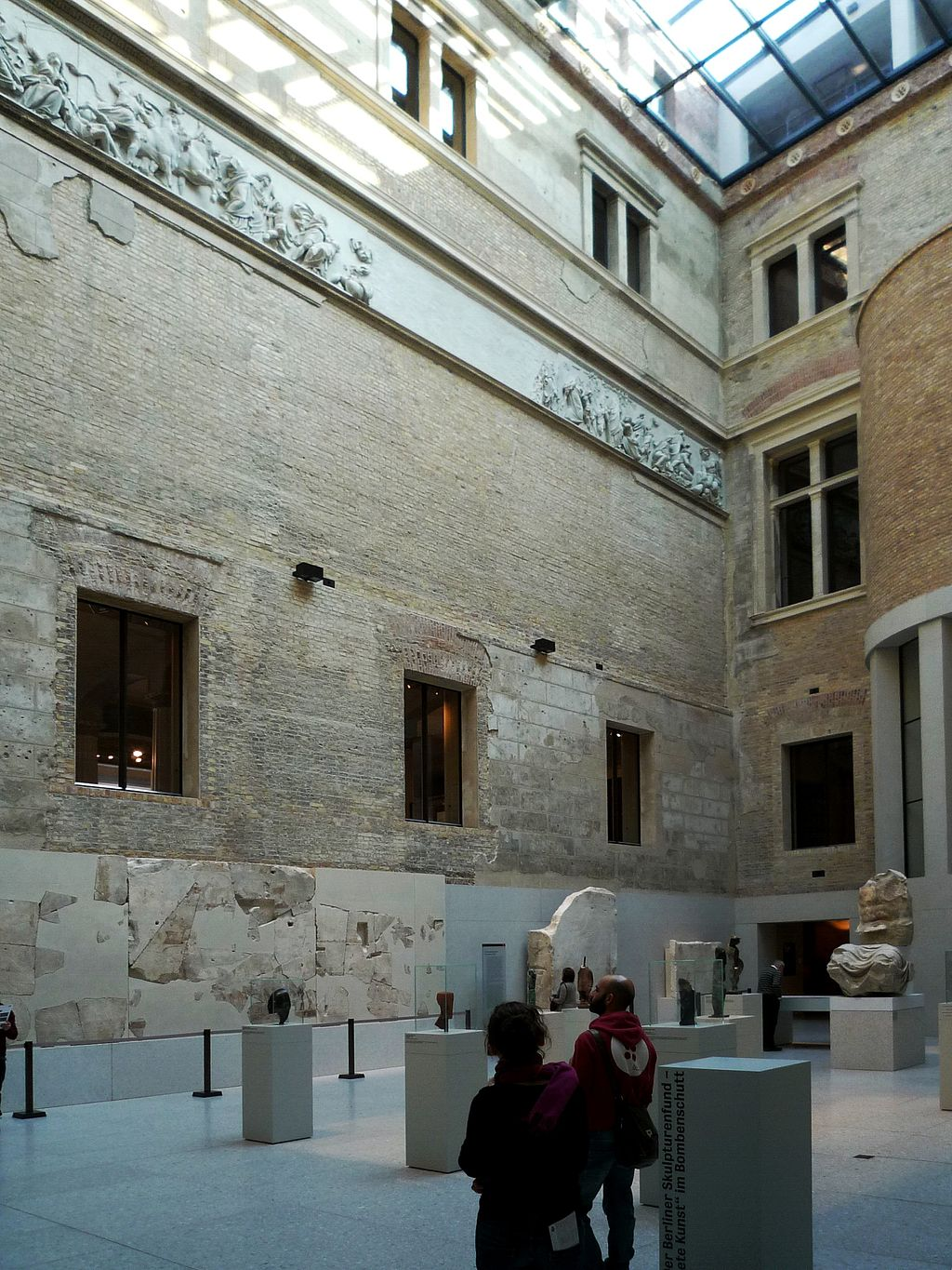 Highlights of the Neues Museum
