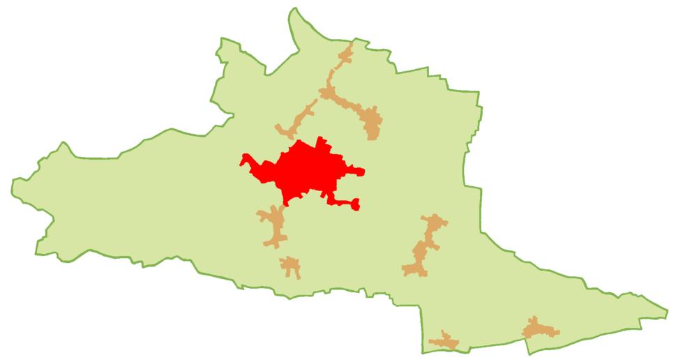Neustadt Weinstr Stadtmitte