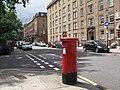 Nevern Square, SW5 (2) - geograph.org.uk - 851114.jpg
