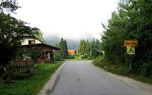 Nevlje - Image: Nevlje Slovenia