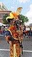 New Orleans Mardi Gras 2017 Zulu Parade on Basin Street by Miguel Discart 12.jpg