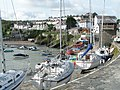 New Quay harbour - geograph.org.uk - 994261.jpg