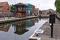 Newark Town Lock.jpg