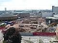 Newport City redevelopment - geograph.org.uk - 574892.jpg