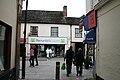 Newton Abbot, Barnado's, Bank Street - geograph.org.uk - 919980.jpg