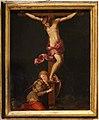 Niccolò betti, crocifisso e la maddalena, 1590-1600 ca., dalla sagrestia del duomo di colle.jpg