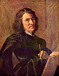 D'après Nicolas Poussin