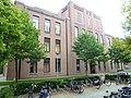 Nijmegen Limos, paviljoen Prins Hendrikkazerne, Dommer van Poldersveldweg 118.JPG