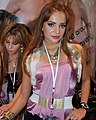 Nika Noire at AVN Adult Entertainment Expo 2008 (1).jpg