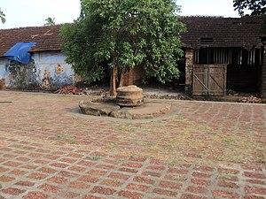 Mamankam festival - Nilapatu Tara