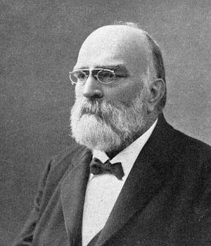 Nils Christoffer Dunér - Nils Christoffer Dunér (1909)