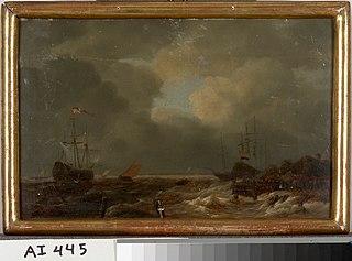 A Dutch Harbour