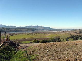 Itata River river in Chile