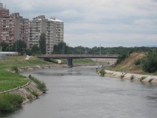 Nis most pored Niteksa