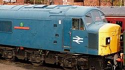 No.45060 Sherwood Forester (Class 45) (6273296716).jpg