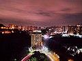 Noche Baruta, Caracas..jpg