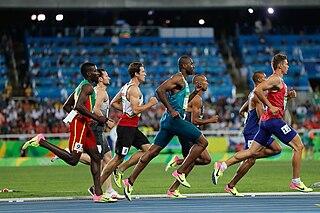 Athletics at the 2016 Summer Olympics – Mens decathlon